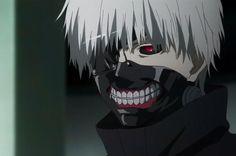 Which Tokyo Ghoul charachter are u? I am (Ayato Kirishima) OMG i luv him ❤