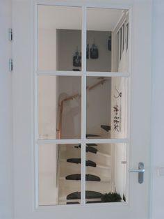 Het Brocante-Schelpenhuisje: Paneeldeuren
