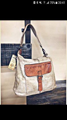 f242b83307a8 Designer Ledertasche Vintage Bayside84 ähnlich Campomaggi ( 336)    Mädchenflohmarkt