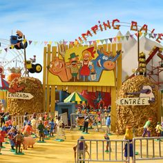 """We have a Family Pass to #win on our Twitter for the hilarious #animation #film """"Panique au village: La Foire agricole"""" on Sunday 28 July at 11.15am, as part of the amazing IFI #FamilyFest 2019! #Competition France, Animation Film, Dublin, Competition, Fair Grounds, Hilarious, Sunday, Twitter, Amazing"""