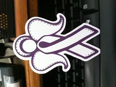 Remembrance Angel/Relay For Life 2012