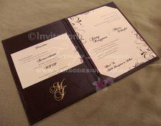Pocket Wedding Invitations   ... kb jpeg invitation baltimore invitations mitzvah invitations baltimore