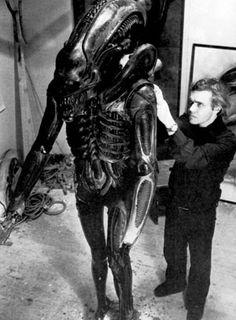 #Alien in 1979!