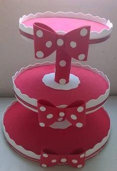 Birthday Cake Decorating Girls Minnie Mouse Ideas For 2019 - DIY Crafts Birthday Cake Decorating Girls Minnie Mouse 70 Ideas For 2019 Bolo Da Minnie Mouse, Minnie Mouse Baby Shower, Minnie Mouse Party, Mouse Parties, Disney Parties, Minnie Mouse Birthday Decorations, Birthday Cake Decorating, Mickey Mouse Birthday, Birthday Cake For Mom