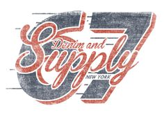 Tee Designs and Other Graphics by Scott Zitta, via Behance
