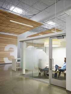Rubbermaid's Design Center in Kalamazoo is Surprisingly Sleek - Office Spaces - Curbed National