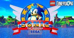 Buckle up for Sonic's new adventure through #LEGODimensions! #LEGO #BreakTheRules #SonicTheHedgehog #EverythingIsAwesome #MashupMadness #CombineYourLEGO #UpgradeYourLEGO #BuildSomethingSuper