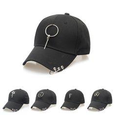 Happy 4th of July Pentagram Vector Unisex Trucker Adjustable Fits Classic Performance Snapback Hat