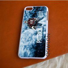 Colorado Avalanche Patrick Roy iPod Touch 6 | 6TH GEN Case