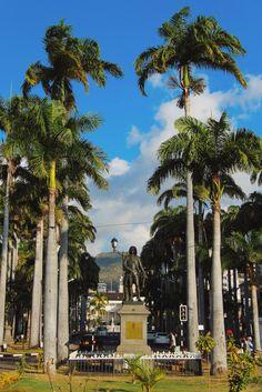 Port-Louis, Mauritius. Dara Rakovcik Travelblog : Mauritius 2013.