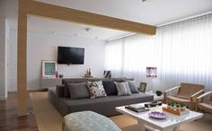 2Two Design | Apartamento Itaim - São Paulo