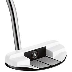 Left Hand Taylormade Golf Ghost Tour Fontana 72 Standard Putter Value 35 Inches