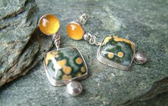 Natures' Beauty by MarlasJewelry on Etsy, $80.00