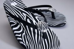 ZEBRA PENDANT FLAT FLIP FLOPS Buy it here: http://www.gtdd.com/flat/zebra-pendant-flat  $49.99 Sign up for our mailing list before April 5th and receive special promotions! http://www.gtdd.com/newsletter