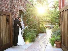 Pasadena Wedding Reception Venues Weddings San Gabriel Valley