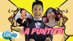 Prueba #LaPuntita en www.lossip.com: https://www.youtube.com/watch?v=QdCvW4lZwTU