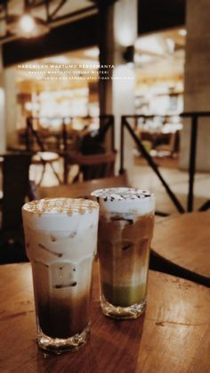 Caramel latte and avocado latte cafe Reminder Quotes, Today Quotes, Quotations, Qoutes, Best Quotes, Love Quotes, Cinta Quotes, Caramel Latte, My Love Story