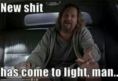 When you think of it, the Dude doesn't really abide. Big Lebowski Meme, Big Lebowski Quotes, The Big Lebowski, What Is Like, That Way, The Dude Quotes, Asshole Quotes, Dudeism, Tv Memes