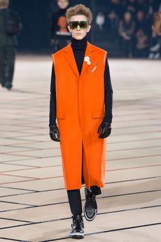 Dior Homme   Осень-зима 2017/2018   Dior Homme   Подиум   Мода   Мужской журнал GQ