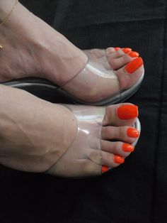 image Rainha feet amp toes mdm