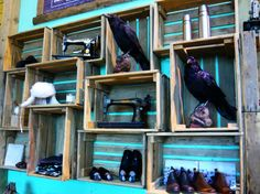 Shops in Iceland: gift store at Selfoss Geyser Center Iceland. An unexpected gem in the wild near Reykjavik. | Amsterdam lifestyle blog iannsterdam >> Your Little Black Book about hotspots, travel and things to love...