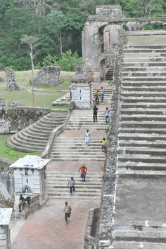 Sans Souci Palace -  Haiti.