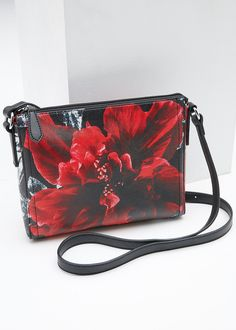 Step out in style in the latest Women's Accessories from Taking Shape. Shop jewellery, bags & more online today and get Free Shipping in Australia Over $60  , I SEE RED CROSS BODY BAG