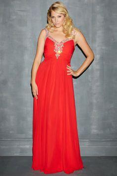 Estupendos vestidos de fiesta para gorditas | Moda 2014