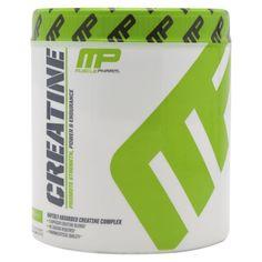 Muscle Pharm Creatine - 10.58 oz