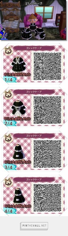 Black lolita coat with cape and ruffles