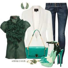 """""""Untitled #284"""" by mssgibbs on Polyvore"""