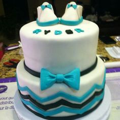 baby shower bow tie cake more ayana baby babyshower ideas bow tie baby
