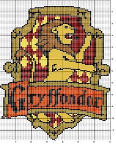 Knitting Charts Harry Potter Perler Beads 18 Trendy Ideas Knitting Charts Harry Potter Perler Beads 18 Trendy Ideas Always wanted to learn how to knit, yet uncertain wh. Pixel Art Harry Potter, Harry Potter Perler Beads, Harry Potter Crest, Harry Potter Cross Stitch Pattern, Harry Potter Crochet, Theme Harry Potter, Beaded Cross Stitch, Cross Stitch Embroidery, Cross Stitch Patterns