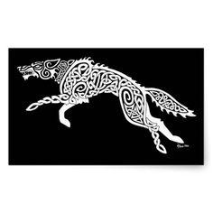 fenrir the wolf god