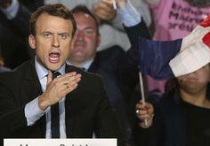 La popularité de Macron décline fortement, celle de Marine Le Pen augmente