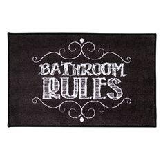 Rugs Decorative Bath Sets AVANTI 13654JMUL