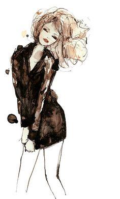 The Lost Fashion: Vita-Yang Fashion Designer