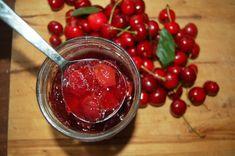 Cherry, Fruit, Recipes, Food, Essen, Meals, Prunus, Ripped Recipes, Eten