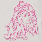Jem!! I love the fact my 4 yr old sings the theme song ALL the time!! Passing down tradition...