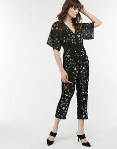 38029a018fea Seline Star Embellished Jumpsuit Embellished Jumpsuit