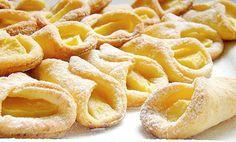 21 trikov, ktoré by ste mali poznať pred tým, ako príde zima Healthy Dessert Recipes, Sweet Desserts, Sweet Recipes, Cookie Recipes, Delicious Desserts, Snack Recipes, Yummy Food, Czech Recipes, Ethnic Recipes