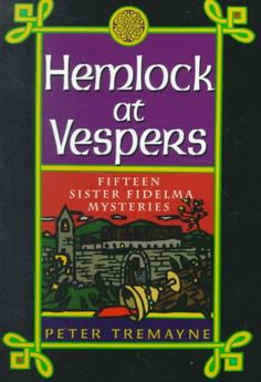 A collection of short stories featuring Sister Fidelma, a nun of the Celtic Church and advocate of Ireland's ancient Brehon law courts, offers background details of her life in seventh-century Ireland.