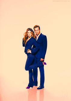 Sandra & Ryan