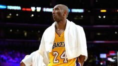 Report: Kobe Bryant to retire after 2015-16 season