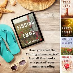 The Finding Emma Ser