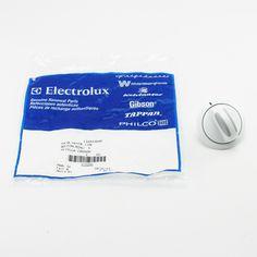 Genuine OEM 134043000 Frigidaire Washer Dryer Combo Timer Knob | White