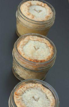Pies in Jars | Foodologie