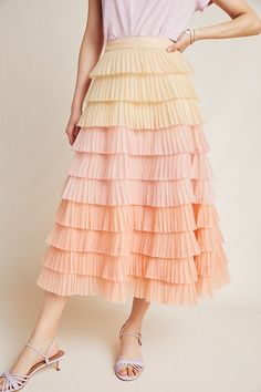 9298ce7ef 82 Best Skirts images in 2019   Anthropologie outlet, Anthropology ...