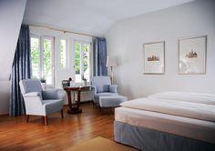 Ringhotel Landhaus Eggert in Münster, Nordrhein-Westfalen - Hotelimpressionen   Ringhotels