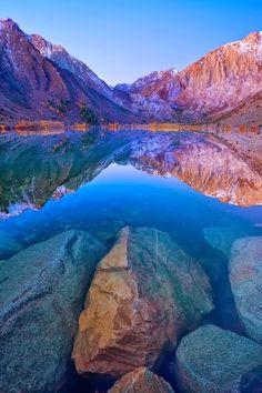Convict Lake, California